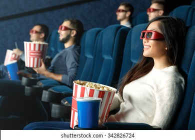 Asian glasses movies