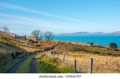 Sheep's Head Peninsular, Wild Atlantic Way, Ireland