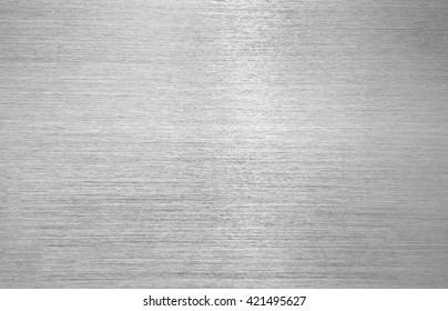 Sheet metal silver solid black background industry. Metal texture. Metal stainless steel texture background. Brushed aluminum metal background or texture
