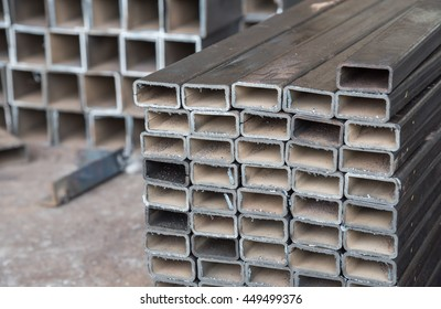Sheet tube metal  for industry