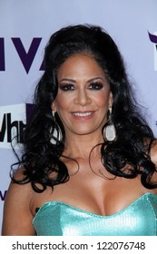 Sheila E. at VH1 Divas 2012, Shrine Auditorium, Los Angeles, CA 12-16-12