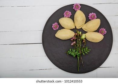 Shekerbura as Novruz symbol