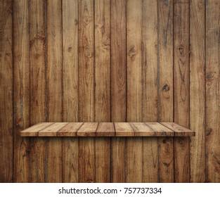shelf  wood studio