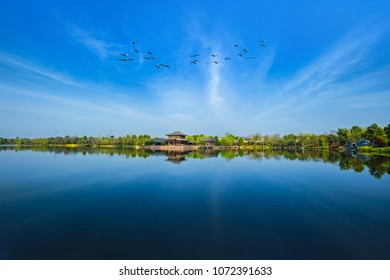 Shencheng Natural Scenery