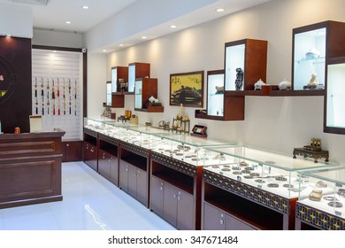 Royalty Free Jewelry Shop Interior Images Stock Photos Vectors