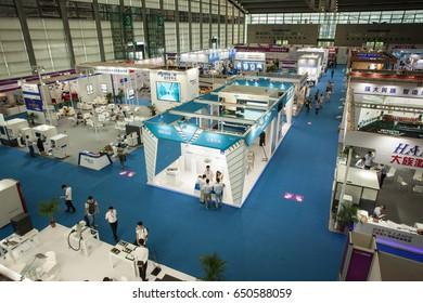 D Printing Exhibition China : Fotos imágenes y otros productos fotográficos de stock sobre d