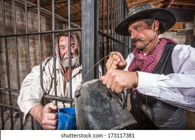 Old West Jail Images Stock Photos Amp Vectors Shutterstock
