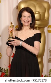 Sherry Lansing at the 79th Annual Academy Awards at the Kodak Theatre, Hollywood. February 26, 2007  Los Angeles, CA Picture: Paul Smith / Featureflash