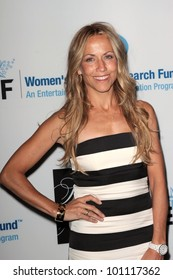 "Sheryl Crow at the 15th Annual ""An Unforgettable Evening,"" Beverly Hilton, Beverly Hills, CA 04-18-12"