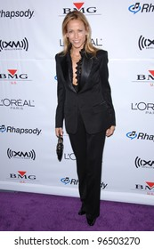 SHERYL CROW at music mogul Clive Davis' annual pre-Grammy party at the Beverly Hilton Hotel. February 7, 2006  Beverly Hills, CA  2006 Paul Smith / Featureflash