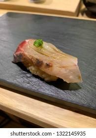 Shima-aji Sushi, Japanese Food