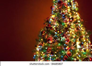 shining lights christmas tree on 260nw 84685807
