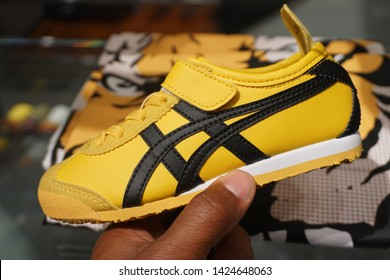 onitsuka tiger mexico 66 yellow zebra t shirts