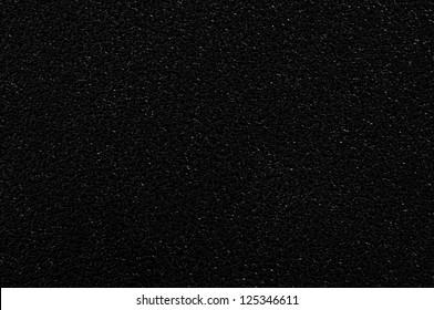 shiny black grunge textured background