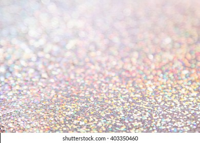 Shiny delicate multicolored holographic background. The texture.