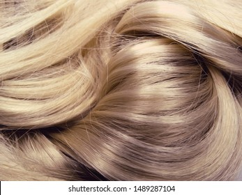 shiny highlight hair abstract background texture