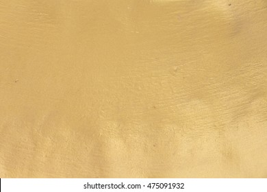 Gold Paint Texture Images, Stock Photos & Vectors | Shutterstock
