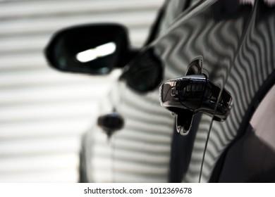 Shiny and Sharp Safety Pin