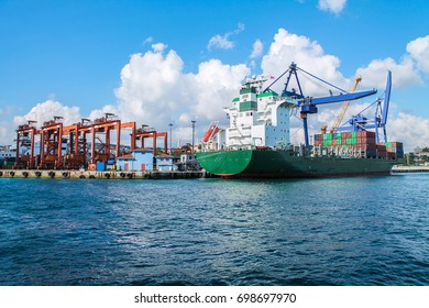 Ship Harbor