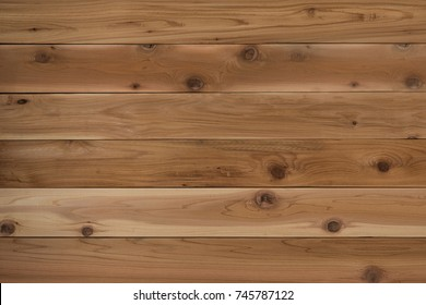 Shiplap Pine Wood boards Background with natural finish from top, looking down view.  Horizontal that can be used vertical with blank room or space for copy, text, or your words or design
