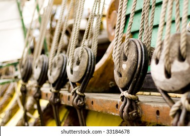 ships' rope