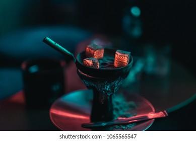 Shisha Bar cole
