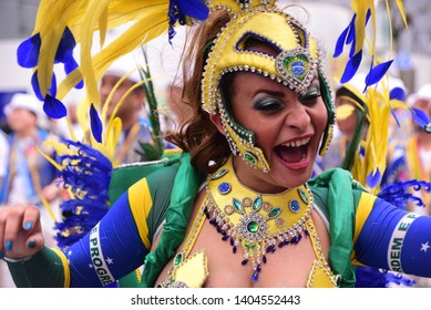 Brazil Carnaval Images, Stock Photos & Vectors | Shutterstock