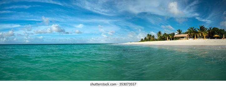 Shoal Bay, Anguilla, English West Indies