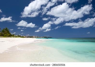Shoal Bay, Anguilla Island, Caribbean