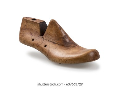 Shoe puppet