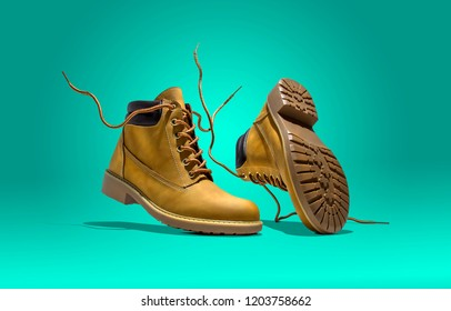 e72cbd7a948 Falling Shoes Stock Photos, Images & Photography | Shutterstock