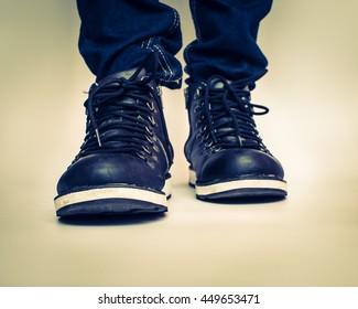 shoes vintaeg