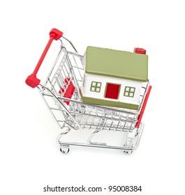 shopping cart trolle