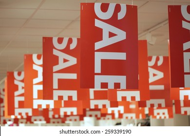 shopping sale background
