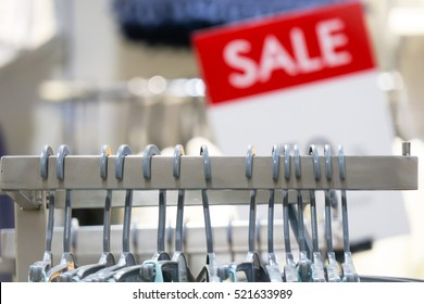 Shopping sale sign. Sign of sale shopping