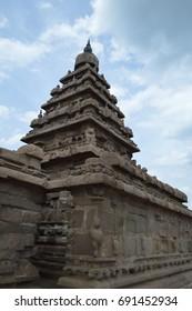 Shore Temple Mahabalipuram India
