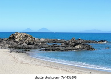 The shores of Sicily - Italy