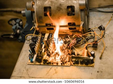 bad wiring fire wiring diagram write