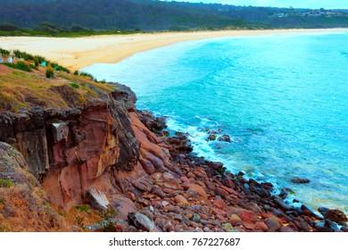 Aussie dating merimbula beach