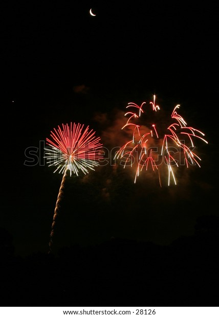 Shot at the Bunnings Skyshow, Adelaide 2004