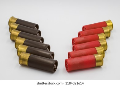 Shotgun slug thai
