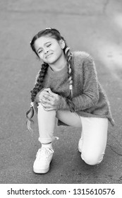 Little Girl Body Part Images, Stock Photos & Vectors