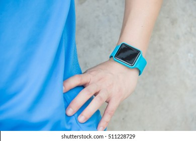 Show your smart watch for you,great for your design
