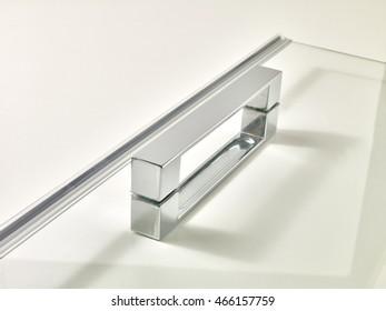 shower bulkhead Handle
