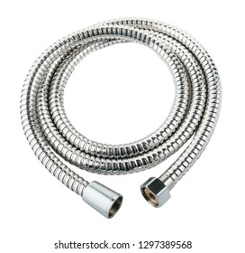 shower hose metal isolate