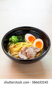 Shoyu Ramen, Japanese Noodles