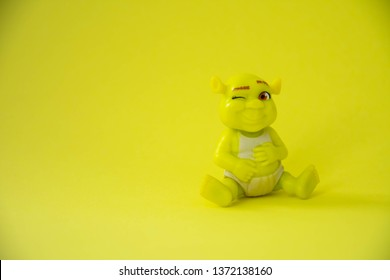 Shrek Images Stock Photos Vectors Shutterstock