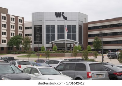 SHREVEPORT, LA., U.S.A. - April 9, 2020: Willis Knighton South is one of Shreveport's larger hospitals. As Caddo Parish becomes a pandemic hot spot, it will be relied upon for treatment.