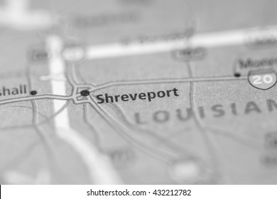 Shreveport. Louisiana. USA