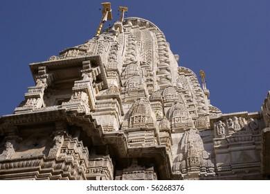 Shri Jagdish Temple (Jain) in Udaipur